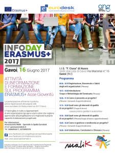 Locandina fb Infoday_Gavoi