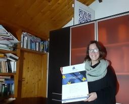 Eurobridge ospita una nuova imprenditrice Erasmus