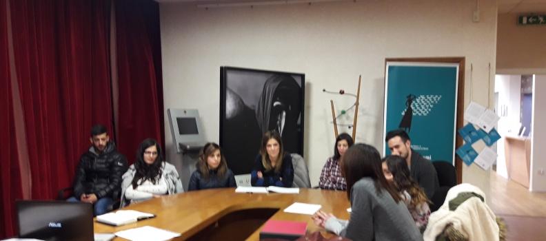 """Malik seleziona 20 partecipanti per il Corso di Capacity Building """"Giovani in Europa"""""""