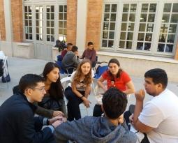 L'Associazione Malik seleziona 20 giovani del Guilcier per un Laboratorio di Capacity Building e progettazione partecipata