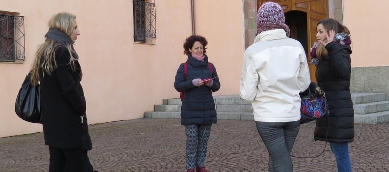 L'Associazione Culturale Malik seleziona 6 partecipanti per il progetto YES-REC (Young Europeans in Sardinia to Rediscover Nature and Culture)