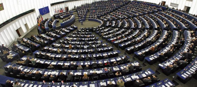 Piano di investimenti da 315 miliardi di euro