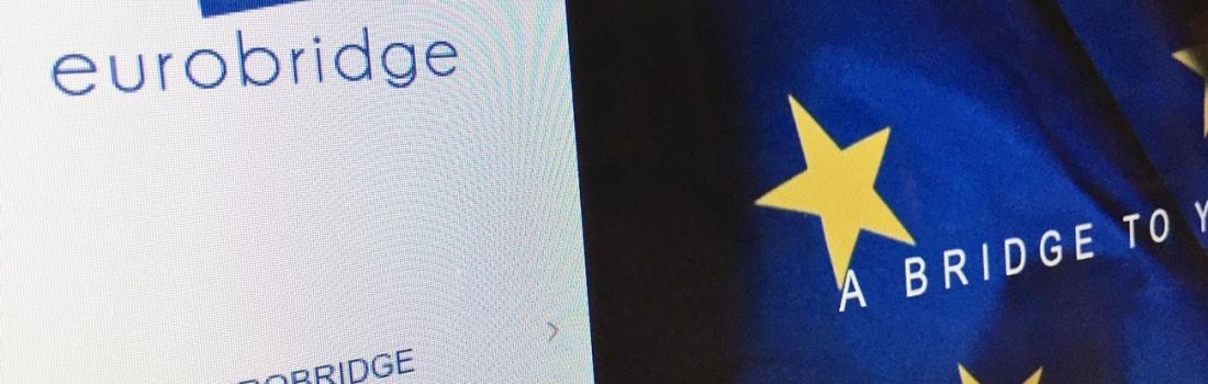 È on line il nuovo sito di Eurobridge